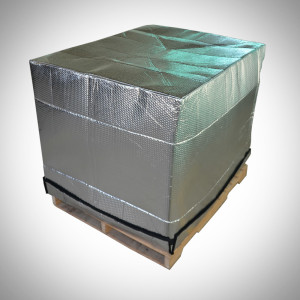 CX STANDARD THERMAL PALLET COVER